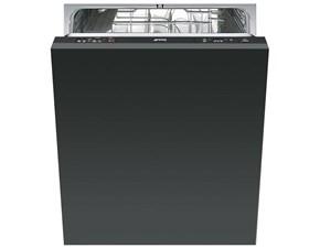 Lavastoviglie di grande qualità Smeg Smeg lavastoviglie a scomparsa totale stp523 da 60cm disponibilità immediata in offerta