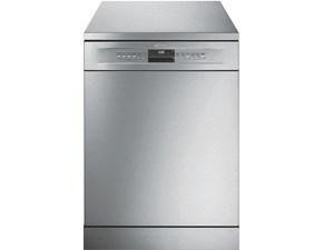 Lavastoviglie di qualità Smeg lvs432xit libera installazione 13coperti a+++ lavastoviglie Smeg a prezzo scontato