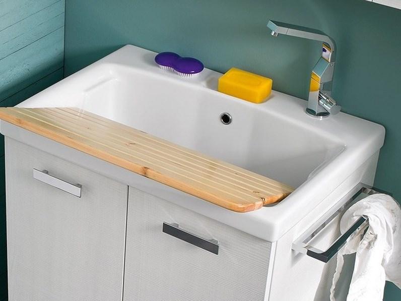 Lavatoio per lavanderia compab con sconto