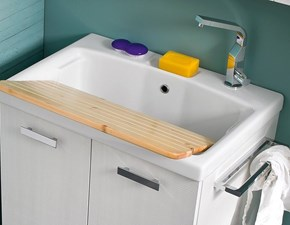 Lavatoio per lavanderia  Compab con SCONTO 28%