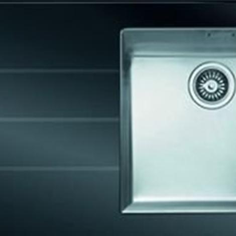 Lavello Crystal - Elettrodomestici a prezzi scontati
