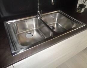 Lavello di grande qualità Franke Lavello franke serie logica 2 vasche in offerta