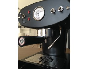 Macchina da caffè macinato X1 Francis, Illy Caffè