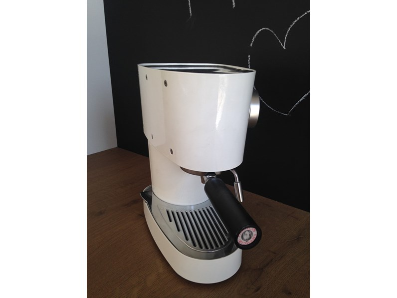 Macchina per caffè espresso Francis Francis X3 by Illy Caffè ...