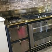 Marchi Cucine - Blocco cottura Heritage Super X scontato del -25 %