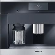 Mìele Macchina Caffè incasso CVA 6805 scontato del -27 %