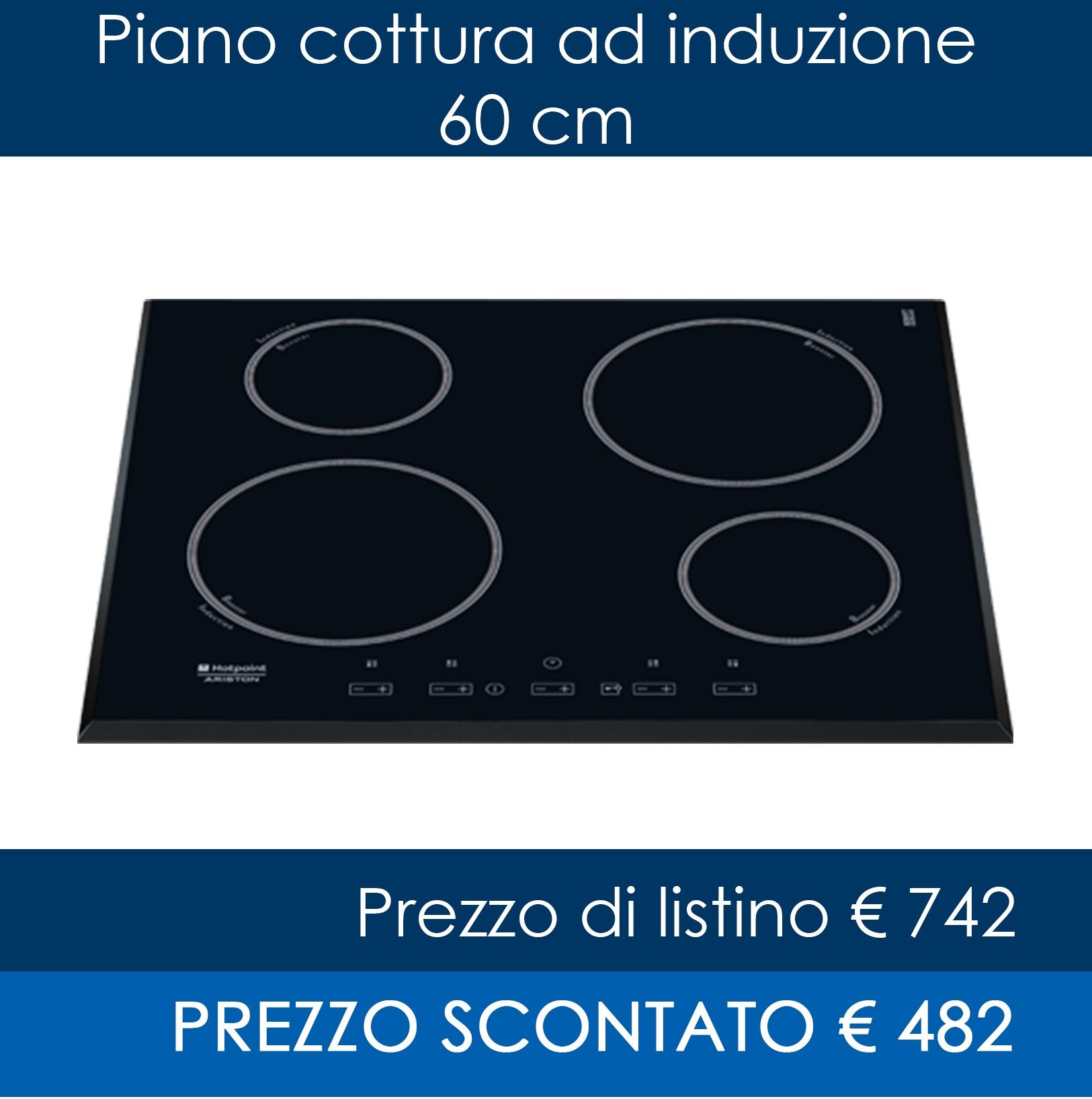 Emejing Fornello A Induzione Prezzi Ideas - Ameripest.us ...