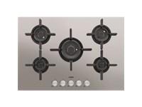 Piano cottura aeg modello hg7755820um for Arredo inox crotone