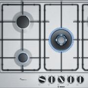 Piano Cottura Bosch ad incasso in acciaio inox modello PCQ7A5B80
