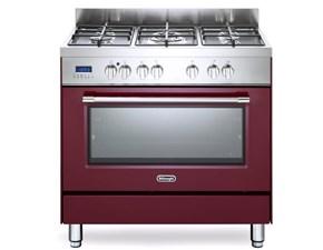 Piano cottura De longhi Cucina serie pro modello pro96mred a prezzo ribassato