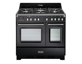 Piano cottura di grande qualità di De longhi modello Cucina mastercook modello mem965tbaed SCONTATO