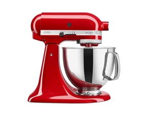 Piano cottura di grande qualit� Kitchen aid 5ksm125e in offerta