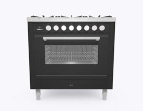 Piano cottura di qualità eccellente di Ilve modello Professional plus p09w  SCONTATO