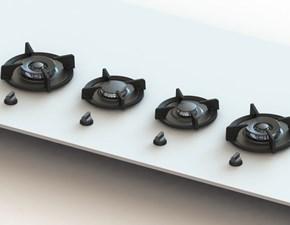 Piano cottura di qualità Set bruciatori modello danau Pitt cooking a prezzo ribassato
