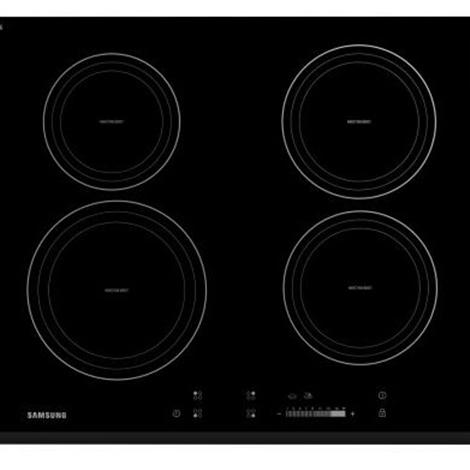 PIANO COTTURA INDUZIONE SAMSUNG - Elettrodomestici a prezzi scontati