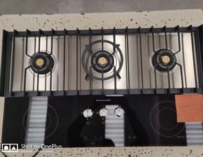 Piano cottura Kitchen aid Khmf 9010/i a prezzo ribassato