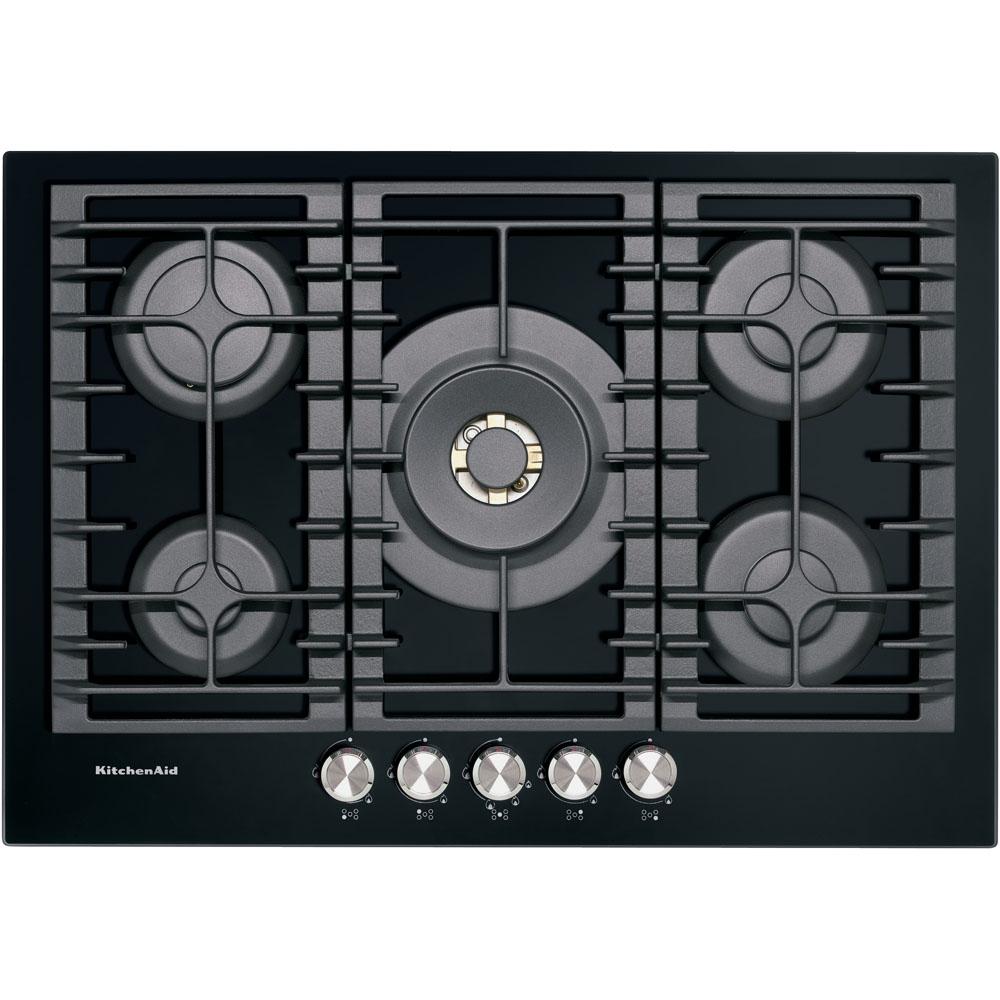 Piano cottura kitchenaid modello khgd577510 for Kitchenaid lavastoviglie