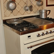 ilve: prezzi outlet, offerte e sconti - Cucine Ilve Prezzi