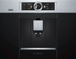 Piccoli elettrodomestici di grande qualità Bosch Bosch ctl636es6 in offerta