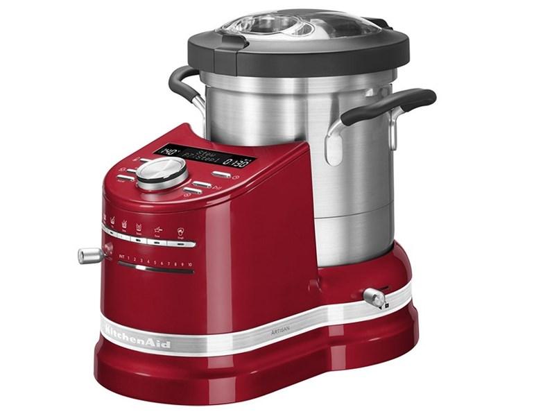 Robot da cucina Kitchenaid 5KSM3311XEHT Paprika