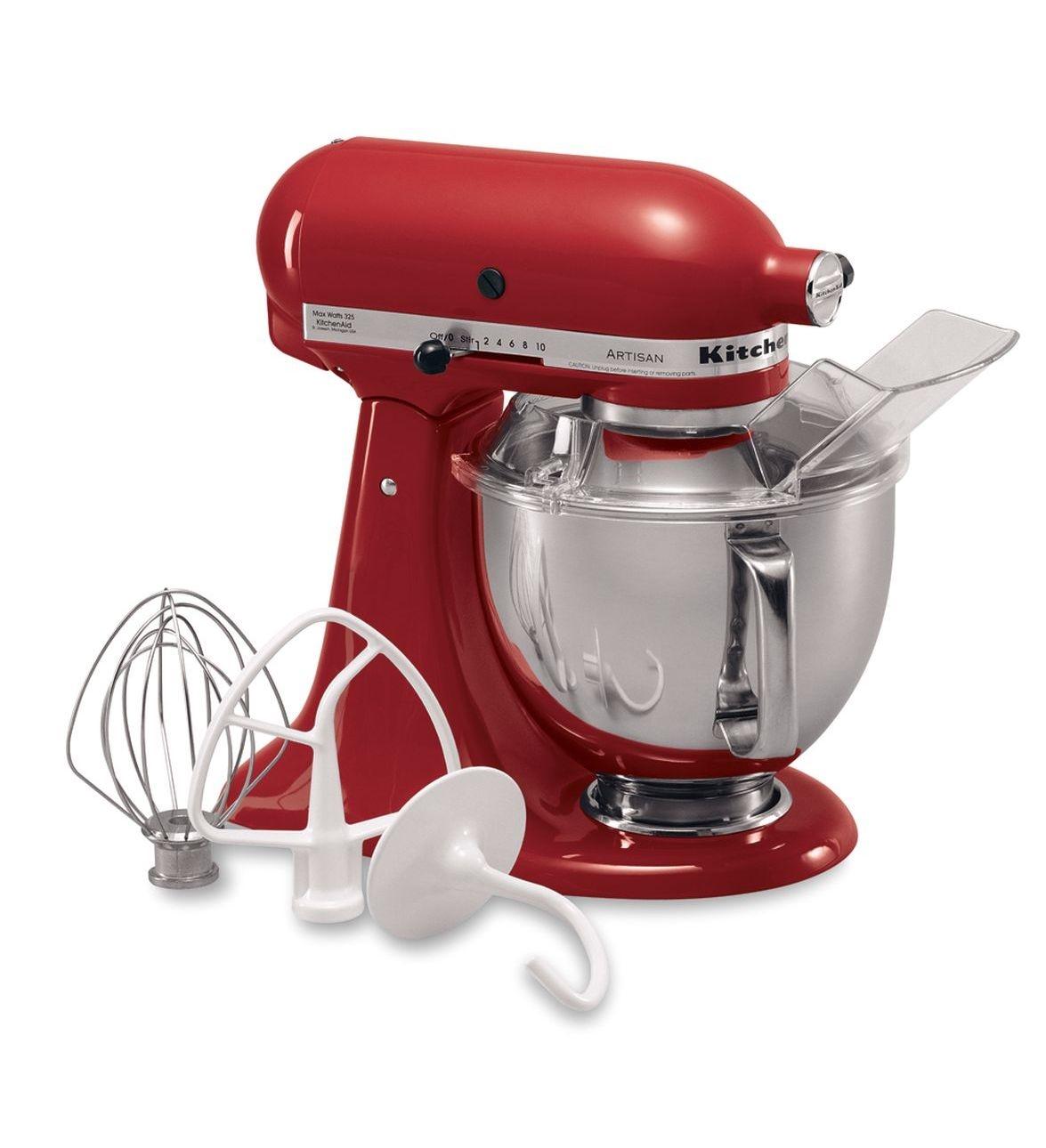 Robot da cucina kitchenaid artisan modello 5ksm150ps elettrodomestici a prezzi scontati - Robot da cucina prezzi ...