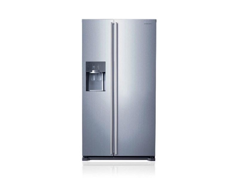 Samsung elettrodomestico frigorifero samsung side by side for Outlet arredamenti villa d agri