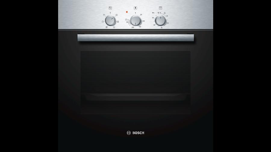 Tris elettrodomestici della Bosch : Forno, Piano Cottura e ...