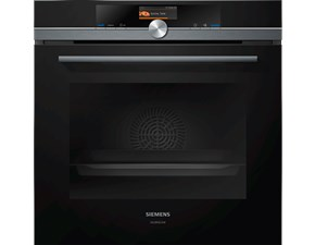 Innovativo forno Siemens Iq700 hm836gnb6 in Offerta Outlet