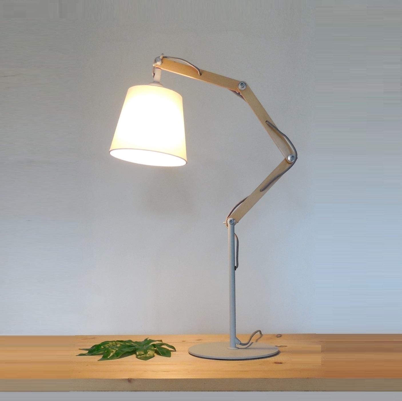 Illuminazione Lampada da tavolo a1 teo, vendita online lampade - Illuminazion...