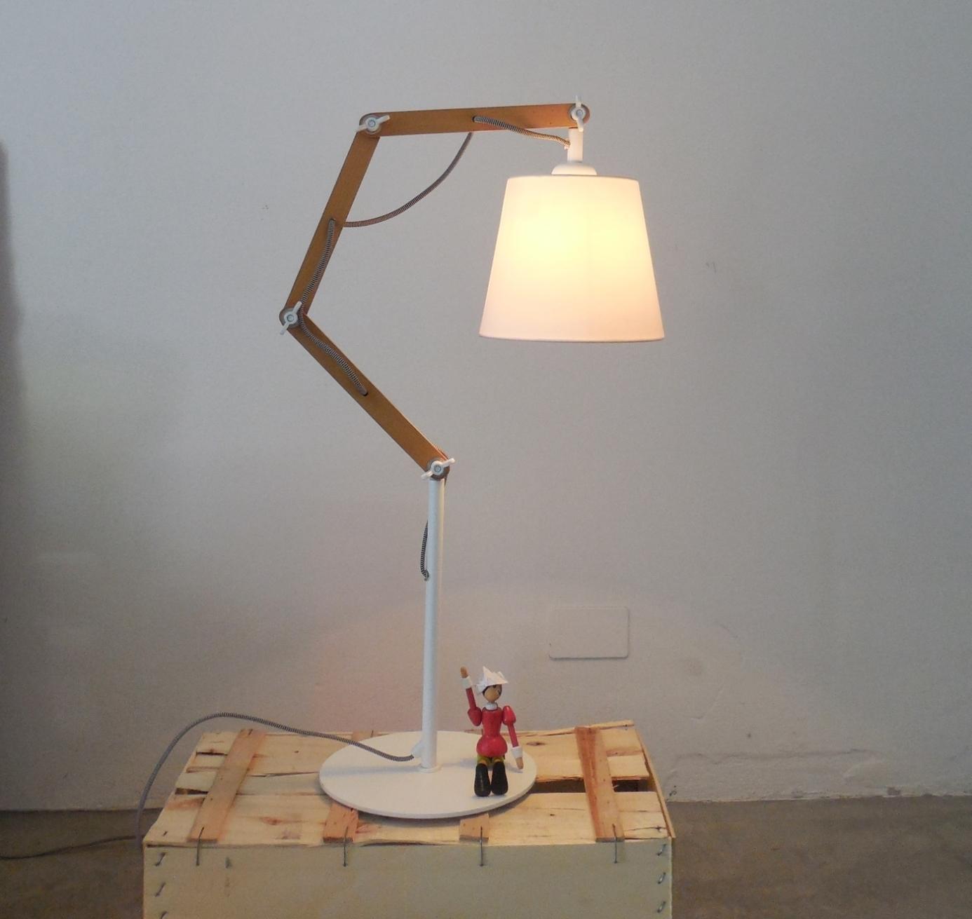 Illuminazione aromas del campo a1 lampada da tavolo table lamp amazon illuminazione a prezzi - Amazon lampade da tavolo ...