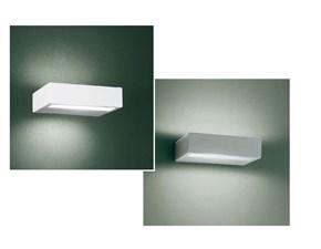 Outlet illuminazione lampade da parete sconti fino al