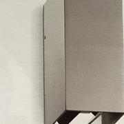 Applique ATI LED - FABAS - Modello ZOR 6792 - Per esterni ed Interni,con fascio regolabile e doppia emissione - alimentazione a Led