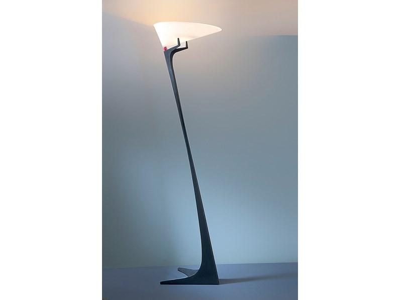 Artemide lampada montjuic