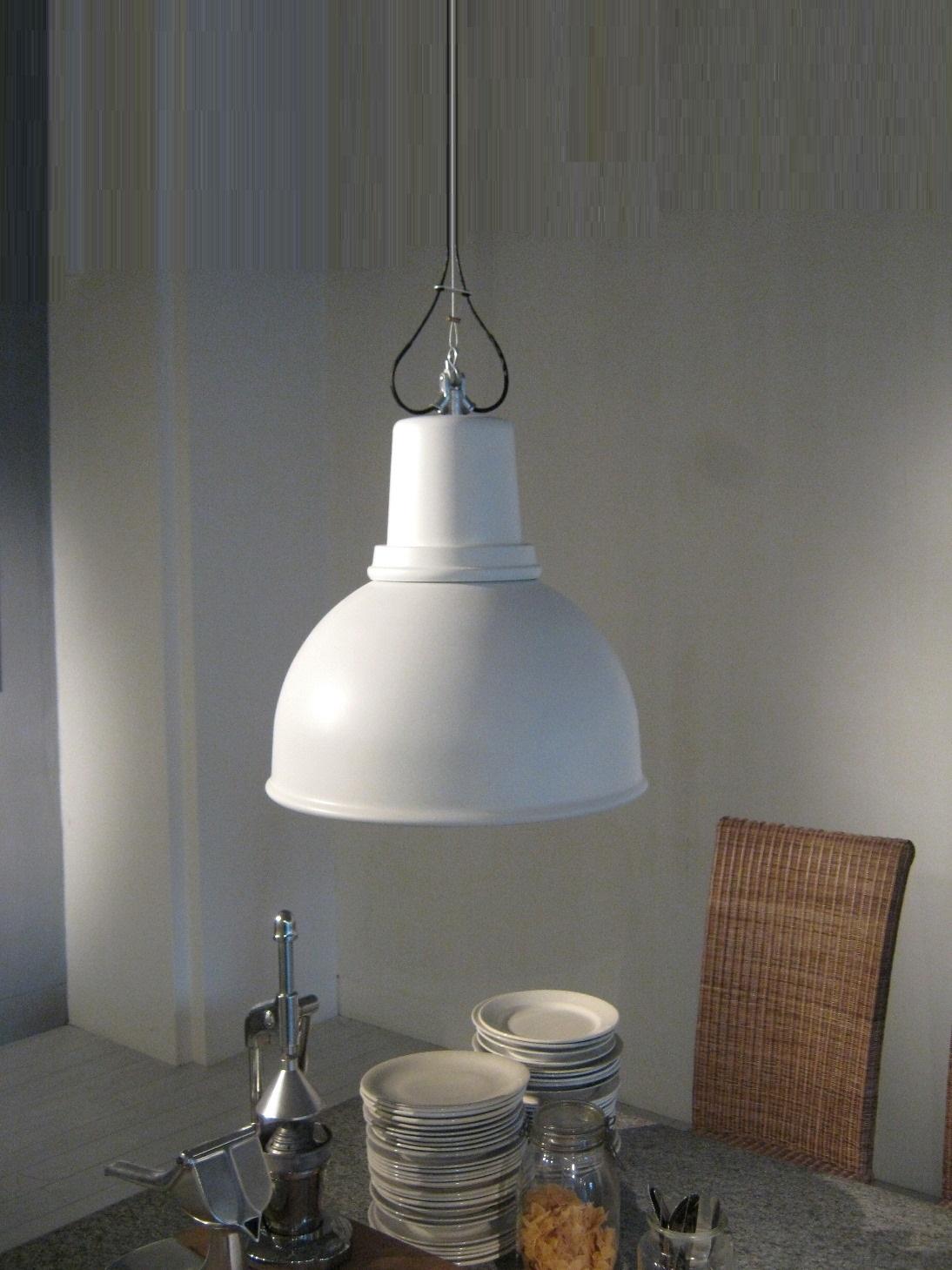 Boffi illuminazione lampade a sospensione naviglio boffi for Lampade a sospensione
