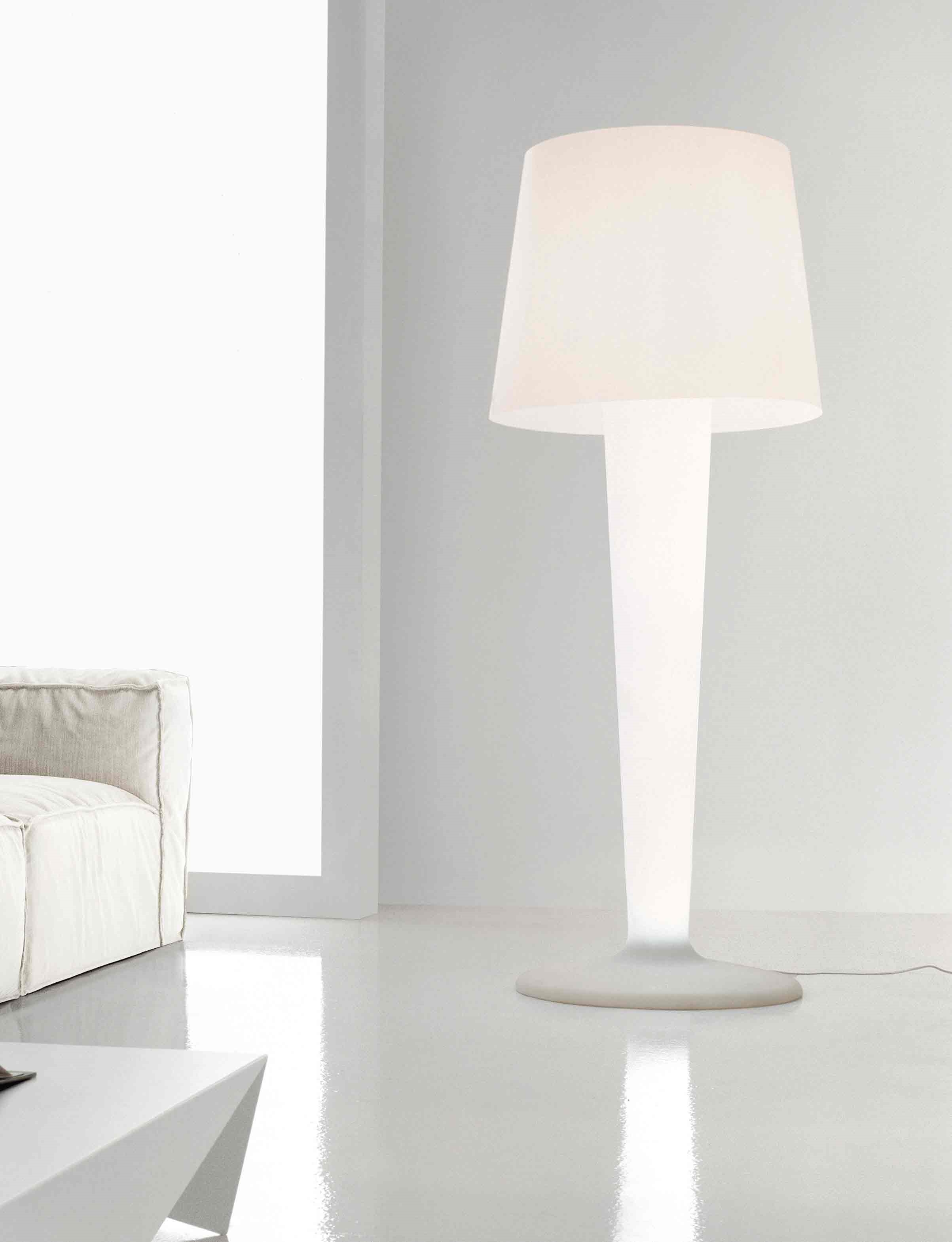 Bonaldo XXLight lampada da terra - Illuminazione a prezzi scontati