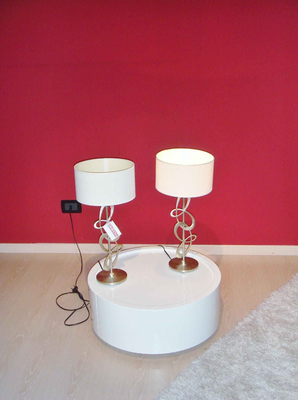 Lampade da tavolo deco: light box fai da te le mille e una passione.