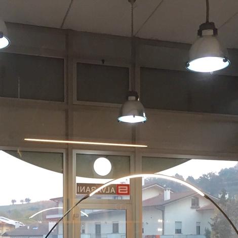 Castaldi Illuminazione Sosia do6k/e27 Metallo Lampade a sospensione Design - ...