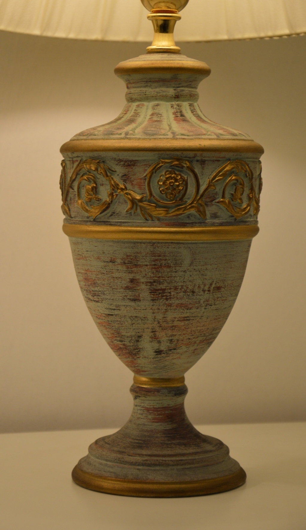 Lampade Da Tavolo Con Base In Ceramica: Lampade etniche da parete ...