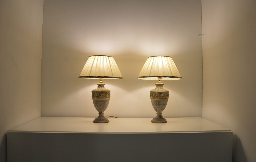 Lampade Moderne Per Comodini. Great Nest Artempo With Lampade ...