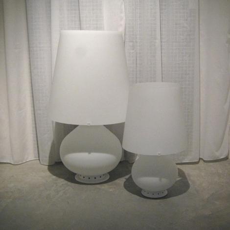 Fontana arte illuminazione lampada 1853 fontana arte - Lampade da tavolo vendita on line ...