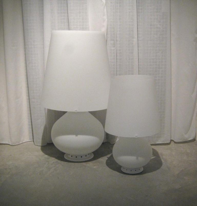 Fontana arte illuminazione lampada 1853 fontana arte vendita online lampade da tavolo - Lampade da tavolo fontana arte ...