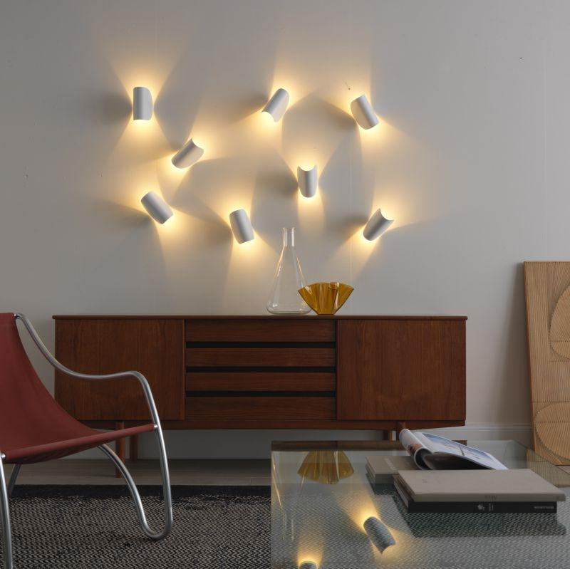 Fontana arte illuminazione io led lampade da parete - Lampade da tavolo fontana arte ...