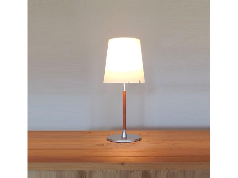 Fontana arte illuminazione lampada da tavolo 2198 ta o - Fontana arte lampada da tavolo ...
