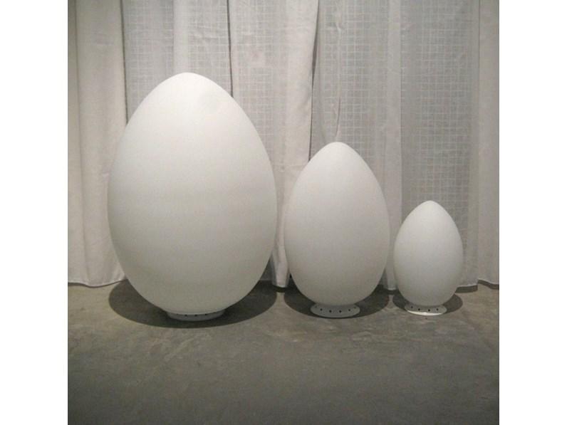 Illuminazione Fontana Arte Vendita online promozione lampade uovo ...