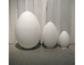 Illuminazione Fontana Arte Vendita online promozione lampade uovo, fontana arte 2646