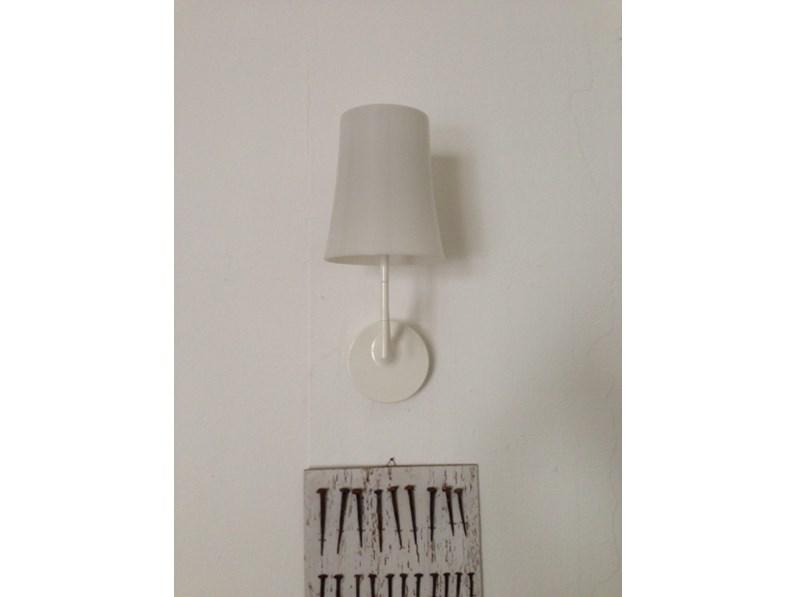 Lampada Birdie Foscarini.Foscarini Illuminazione Birdie Scontato Del 40