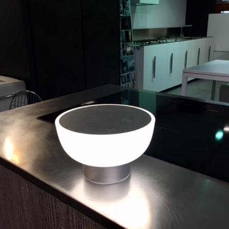 Illuminazione alma patio alma light plastica lampade da - Lampade esterno design ...