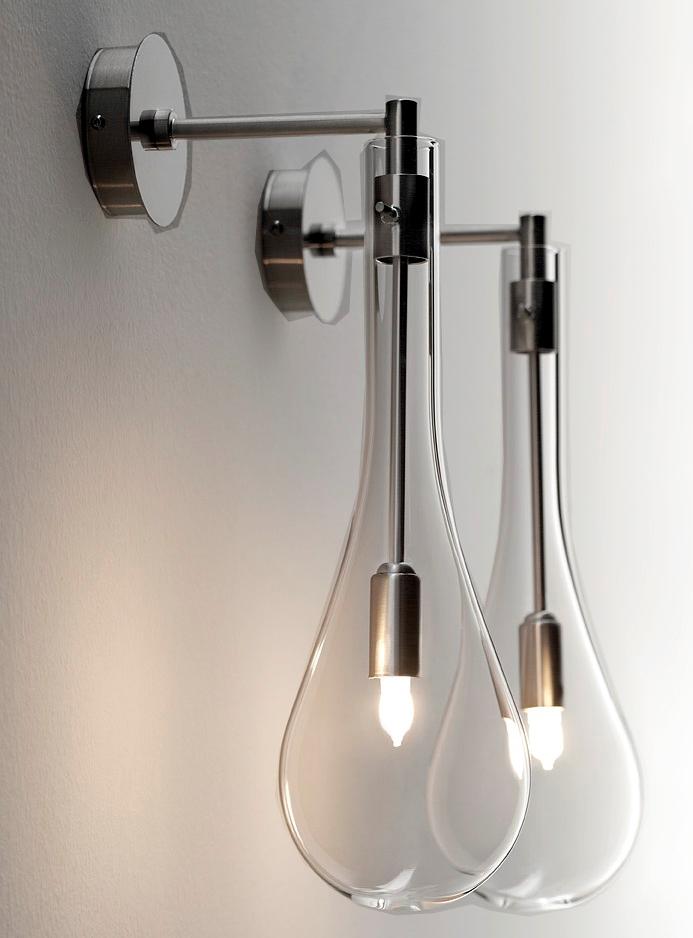 Lampade a muro design lampade da parete appliques with - Lampade da muro design ...