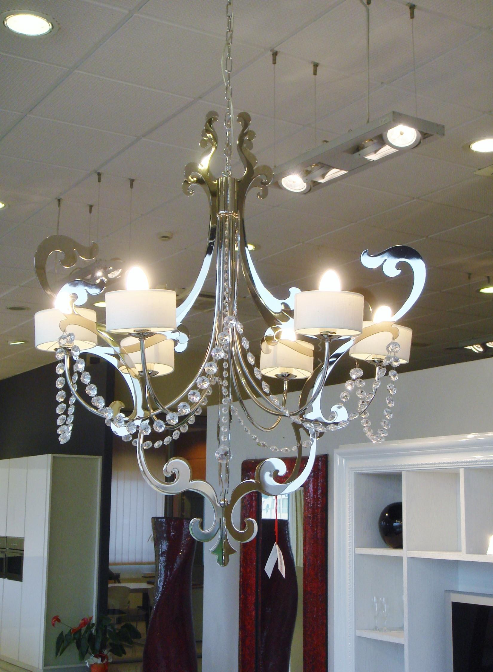 Illuminazione cantori iago metallo lampade a sospensione design ...