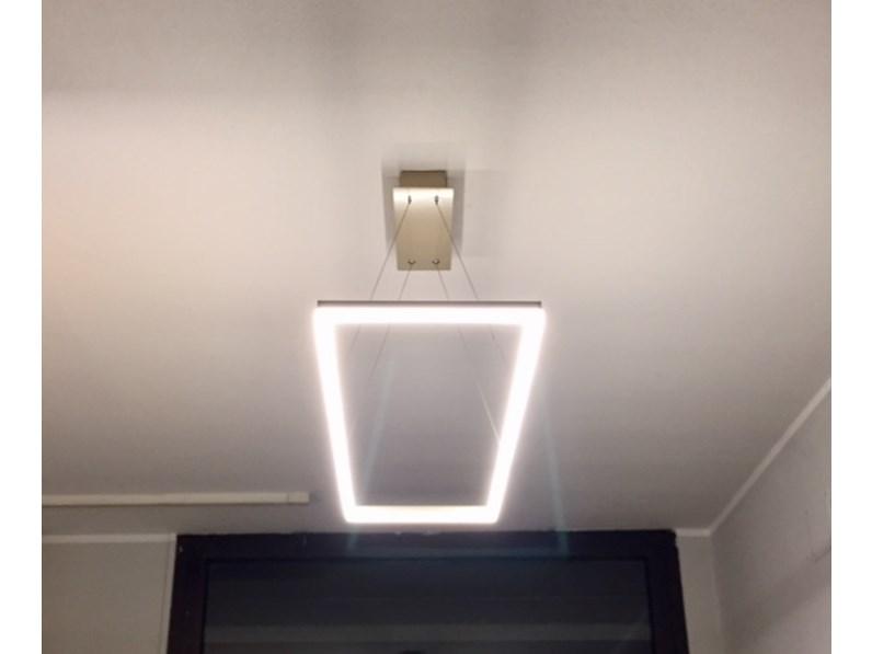Illuminazione fabas luce bard metallo lampade da